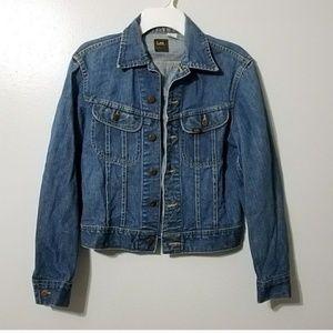 Lee Vintage denim jacket